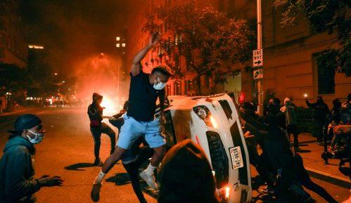 Policijski čas u Njujorku do nedelje zbog nereda 3