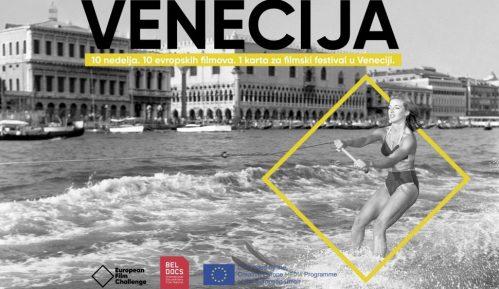 Besplatan put u Veneciju za filmofile 8