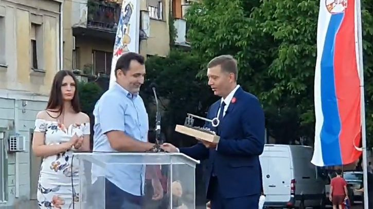 """""""Šabac je naš grad i mora da pobedi 21. juna"""" 4"""