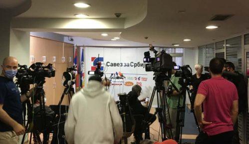 Puna centrala Saveza za Srbiju 15