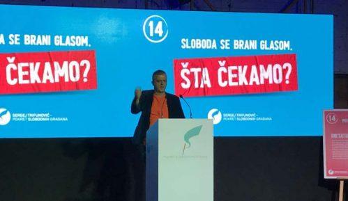 Trifunović: Ovo društvo je duboko bolesno (VIDEO) 11