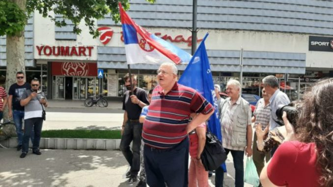 Šešelj: Moguća saradnja sa Ničićem na lokalu, ali nakon lokalnih izbora 4
