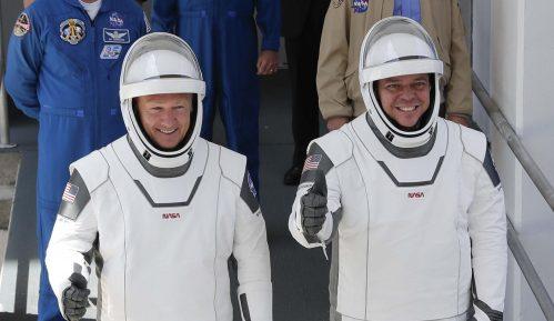 Polemika o predizbornom Trampovom spotu u kojem se prikazuju astronauti NASA 7