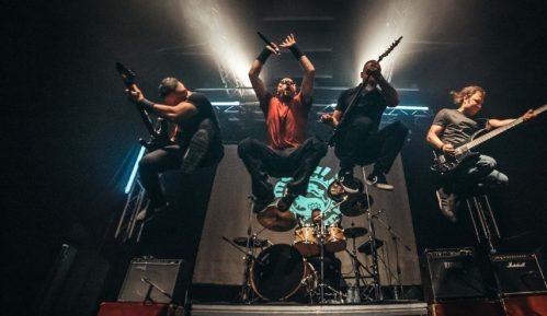 Antievrovizijski koncert Mortal Kombata 27. juna 14