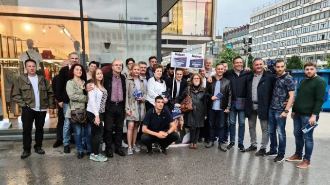 Jeremić: Nismo dozvolili da bojkot propadne 3