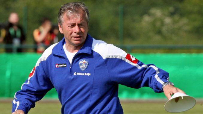 Ilija Petković - junak i u pobedi i u porazu 1