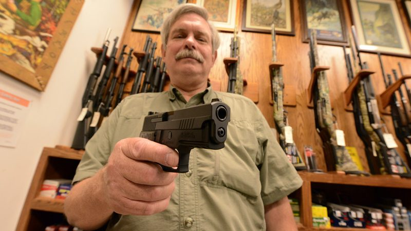 DW: Krvavi trag nemačkih pištolja 2