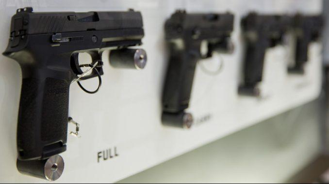 DW: Krvavi trag nemačkih pištolja 1