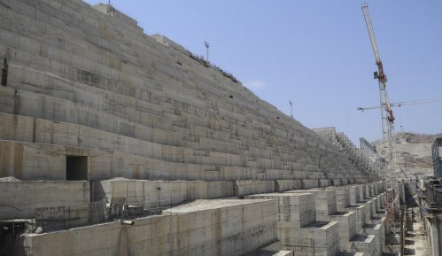 Džinovska brana u Etiopiji nikako se ne sviđa Sudanu i Egiptu 11