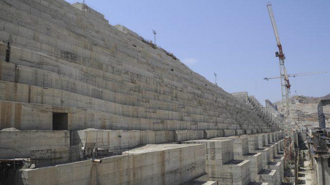 Džinovska brana u Etiopiji nikako se ne sviđa Sudanu i Egiptu 1