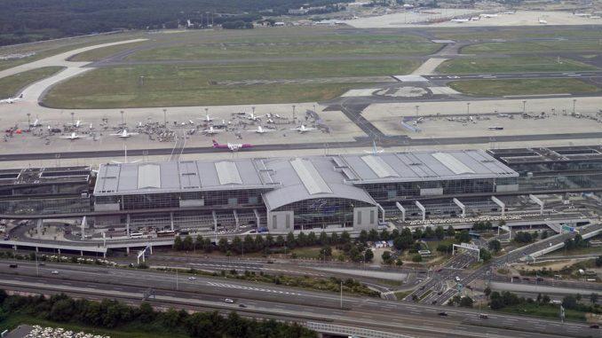Najveći pad broja putnika tokom pandemije na aerodromu u Frankfurtu 2