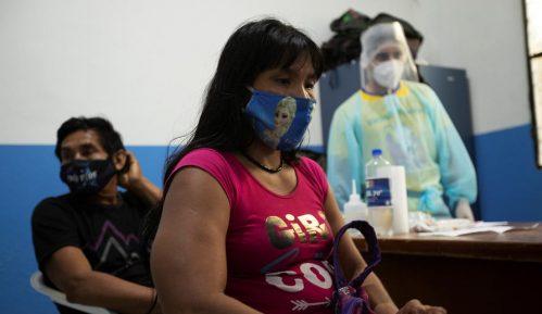 SZO: U Brazilu vrhunac epidemije korona virusa 5