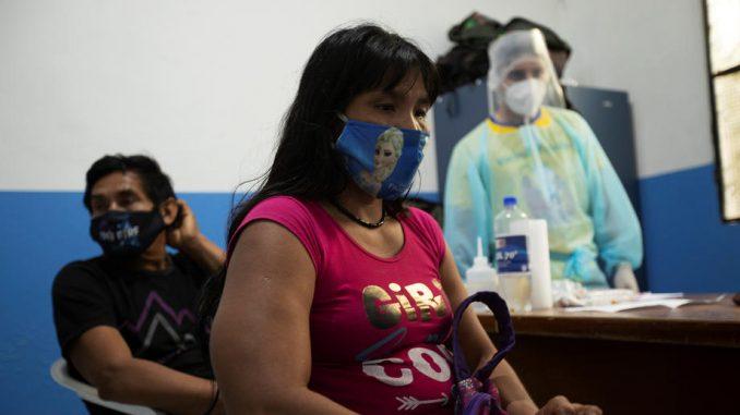 Brazil se bliži cifri od 100.000 umrlih od korone 4