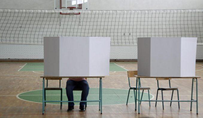 Kraljevo: Ista kandidatkinja na dve liste - radikala i narodnjaka 3
