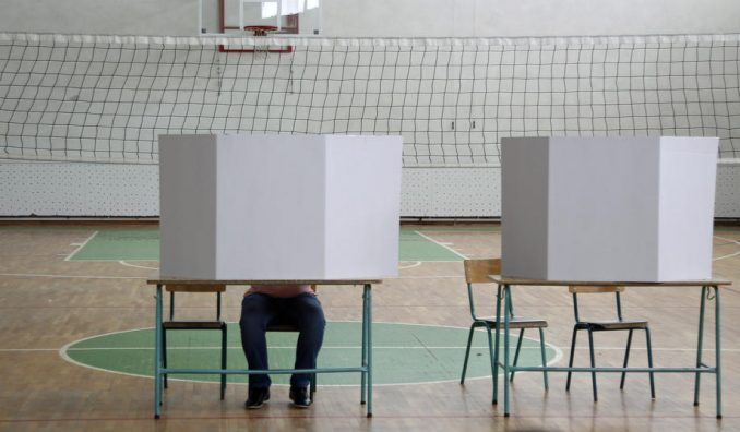NVO: Izbori pokazali da je potrebna radikalna izmena političkog sistema 1