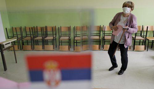 Vašington post: Da li je Srbija imala izbornu utakmicu ili glasanje bez izbora? 6