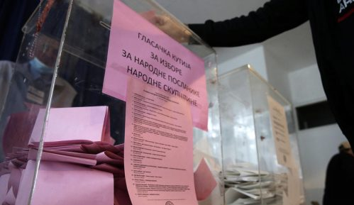 Kragujevac: SNS pobedio na devet, a SPS na dva biračka mesta 10