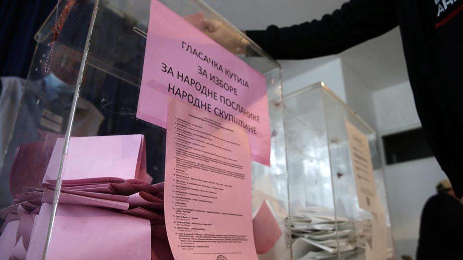 OIK Paraćin: Poništeni rezultati izbora na tri biračka mesta 1