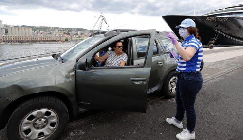 Hrvatska otvorila granice za građane EU, ostali uz uslove, ali bez samoizolacije 13