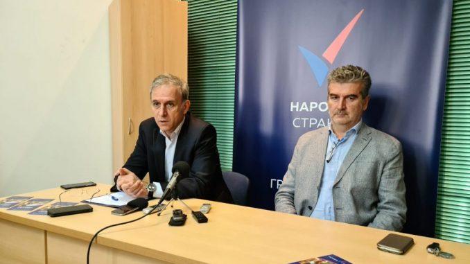 Ponoš: Vučićeva dilema muči vlast pred lažne izbore21. juna 2