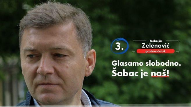 """""""Srbija može da se razvija kao Šabac"""" 3"""