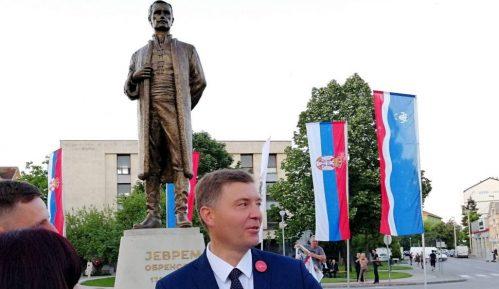 """""""Srbija može da se razvija kao Šabac"""" 10"""