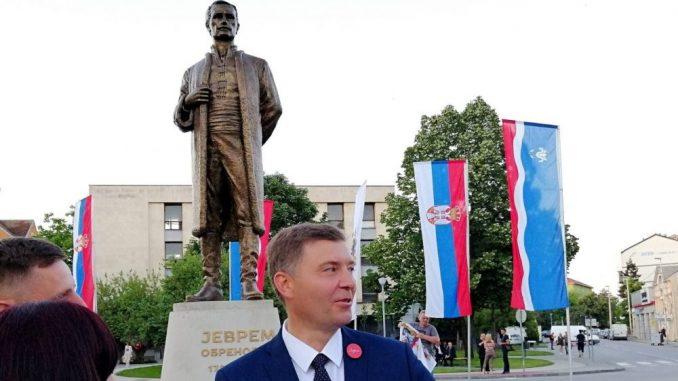 """""""Srbija može da se razvija kao Šabac"""" 4"""