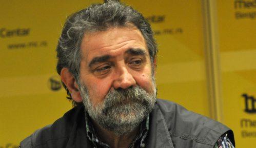 Novinar Zoran Sekulić dobitnik Saveznog krsta za zasluge Savezne Republike Nemačke 2