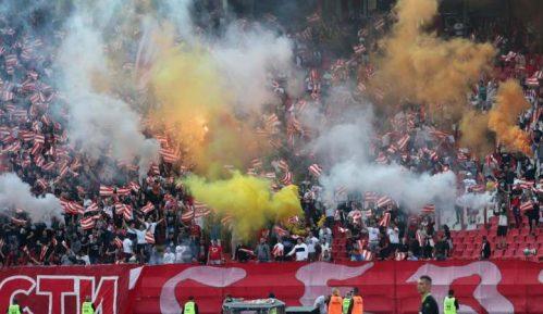 Pobeda Zvezde i proslava titule za kraj sezone (FOTO) 4