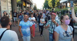 Protesti u više gradova Srbije (VIDEO) 15