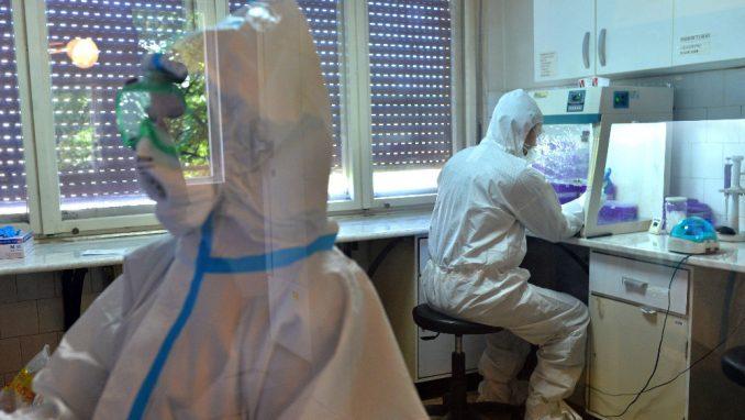Broj zaraženih u nekim mestima veći od 60 odsto, rezultati kasne za hiljade testova 4