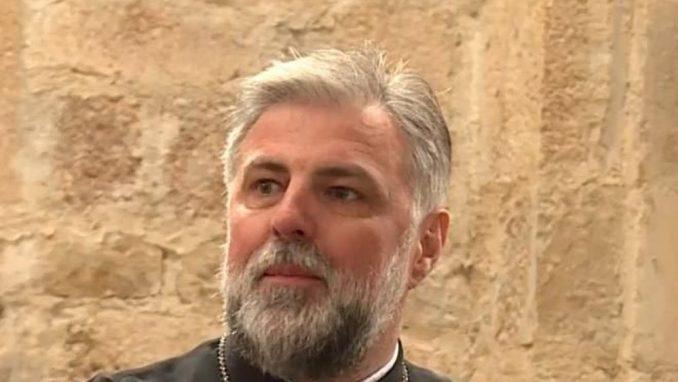 Vesić tvrdi da mu Grigorije preti ubistvom 2