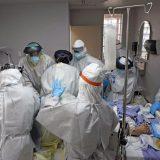 AFP: Najmanje 770.429 žrtava korona virusa u svetu, više od 21,7 miliona zaraženih 13