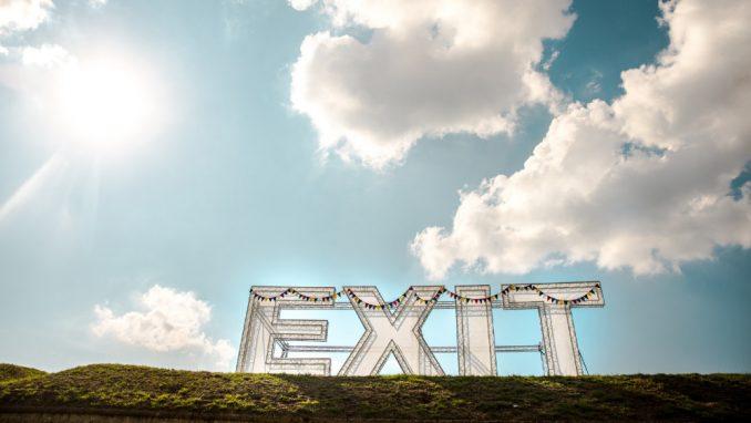 Budućnost festivala trenutno je slobodan pad sa 7.000 metara bez padobrana 4