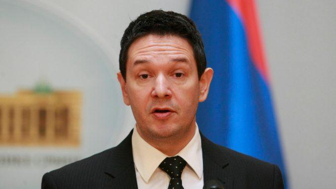 Nemanja Šarović: Anketni odbor da utvrdi broj preminulih i zaraženih 1