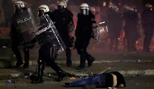 Izvestioci Saveta Evrope za Srbiju: Nivo nasilja na tom nivou u demokratiji je neprihvatljiv 4
