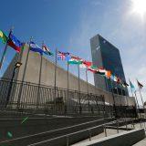 SAD i Evropske zemlje u UN traže hitnu istragu oko beloruskog preusmeravanja aviona 12
