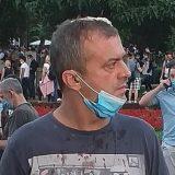 Trifunović: Podlegao sam slatkorečivosti lidera SZS 12