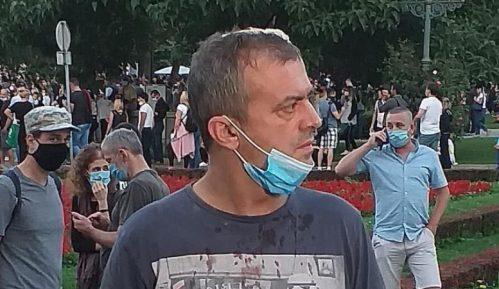 Trifunović: Podlegao sam slatkorečivosti lidera SZS 6