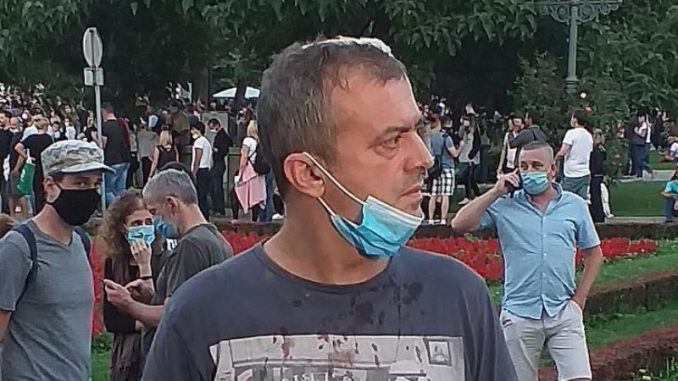 Trifunović: Podlegao sam slatkorečivosti lidera SZS 3