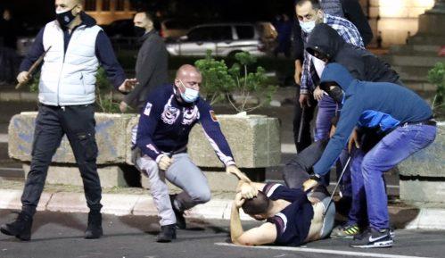 UZUZ: Peticiju UN protiv nasilja na protestima potpisalo više od 4.000 ljudi 12