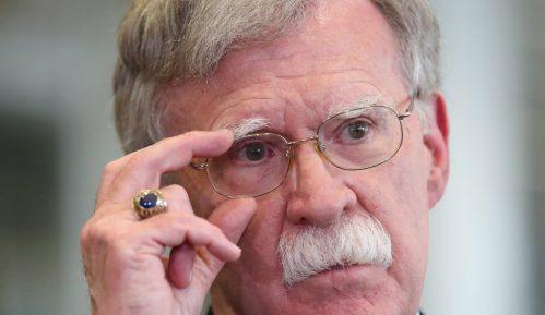 Bolton: Sramotne izjave Trampa 1