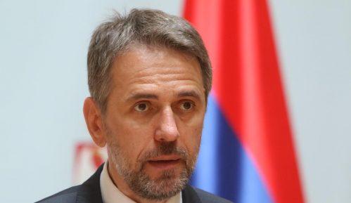 Radulović: Vučićeva konferencija pokazala da EU stavlja Srbiju pred ulitimatum 1