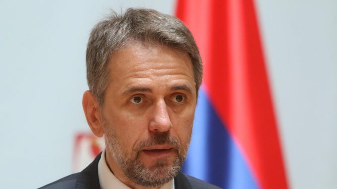 Saša Radulović: DJB će imati kandidata na predsedničkim izborima 5