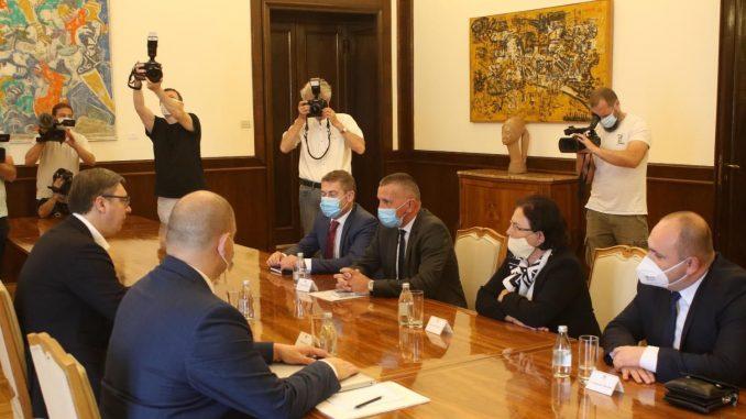 Zukorlić za novu vladu i premijera 3
