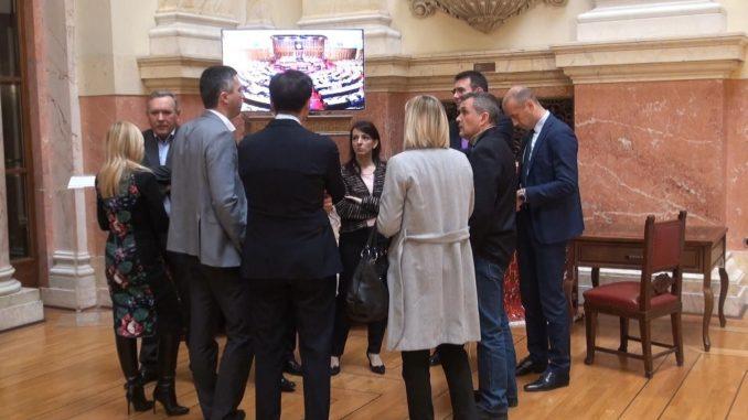 Boško Obradović: Vraćam se izdavaštvu i NVO sektoru 4
