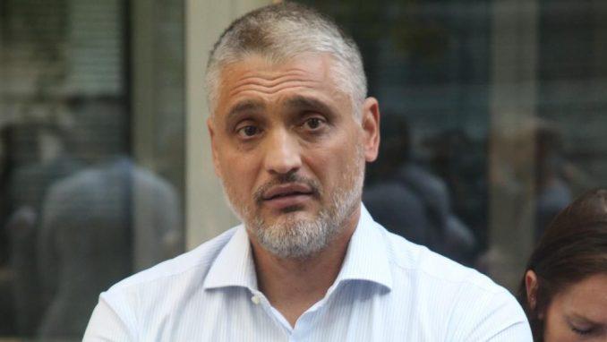 Krivična prijava protiv Jovanovića zbog nanošenja lakih telesnih povreda 5