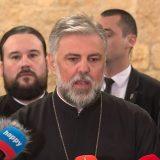 Vladika Grigorije podnosi prijavu zbog ugrožavanja sigurnosti 1
