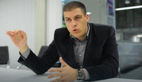 """Ninić: Izbori ne mogu """"pasti"""" po automatizmu 9"""
