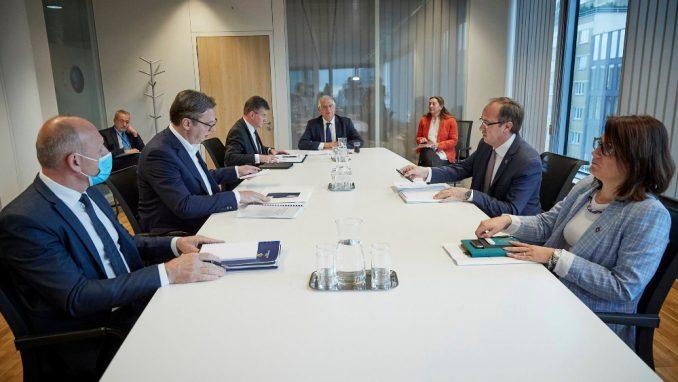 Popov: Evropa ima i mehanizam i plan 3